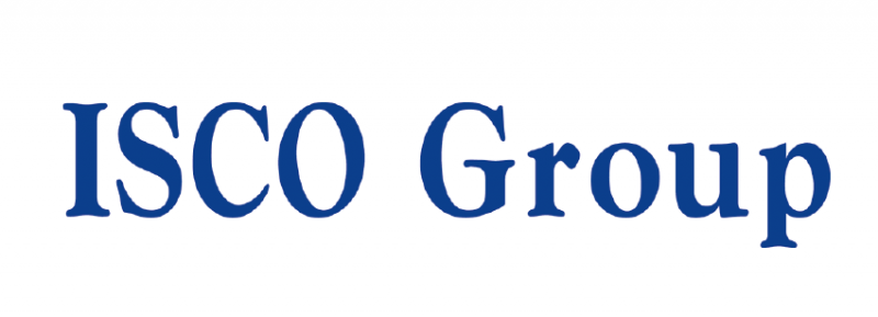ISCO Group Logo